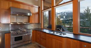 Peak View Chalet Four Bedroom
