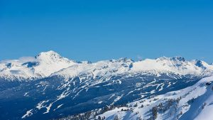 Whistler Lift Tickets
