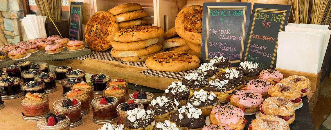 Portobello Market and Fresh Bakery