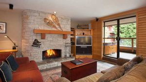 Whistler Hearthstone Lodge
