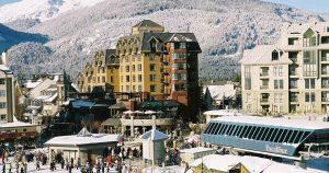 Whistler Sundial Hotel
