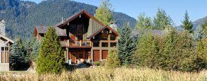 Big Sky Chalet Whistler Vacation Rental