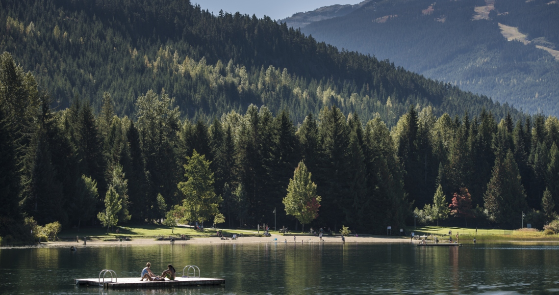 Whistler Lake