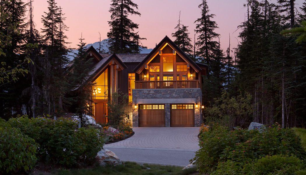 Whistler Luxury Accommodations