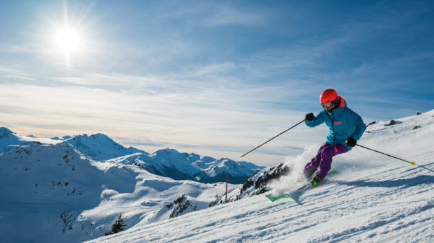 Winter Lift Tickets and Rentals
