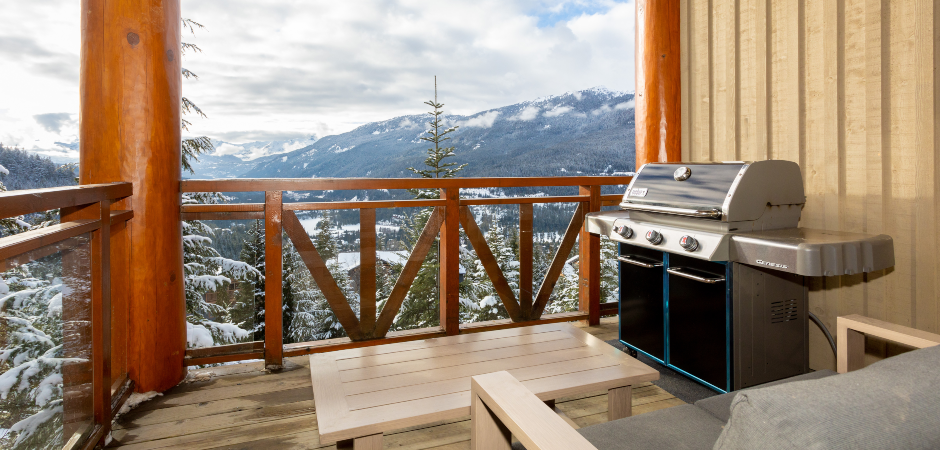 Whistler Creekside Vacation Lodging