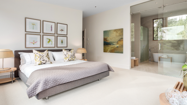 Number of Bedroom Options