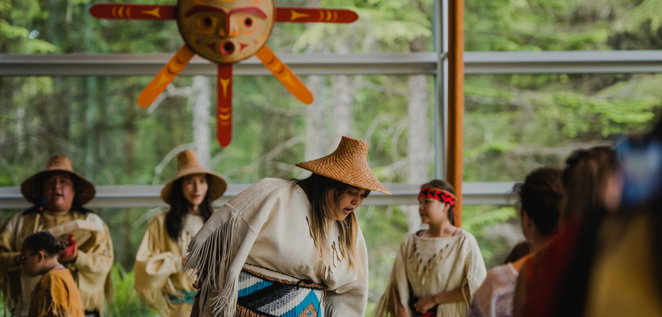 Celebrate local indigenous culture this fall in Whistler.