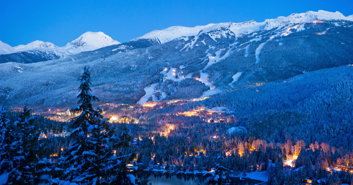 Your neighbourhood guide to the best places to stay in Whistler