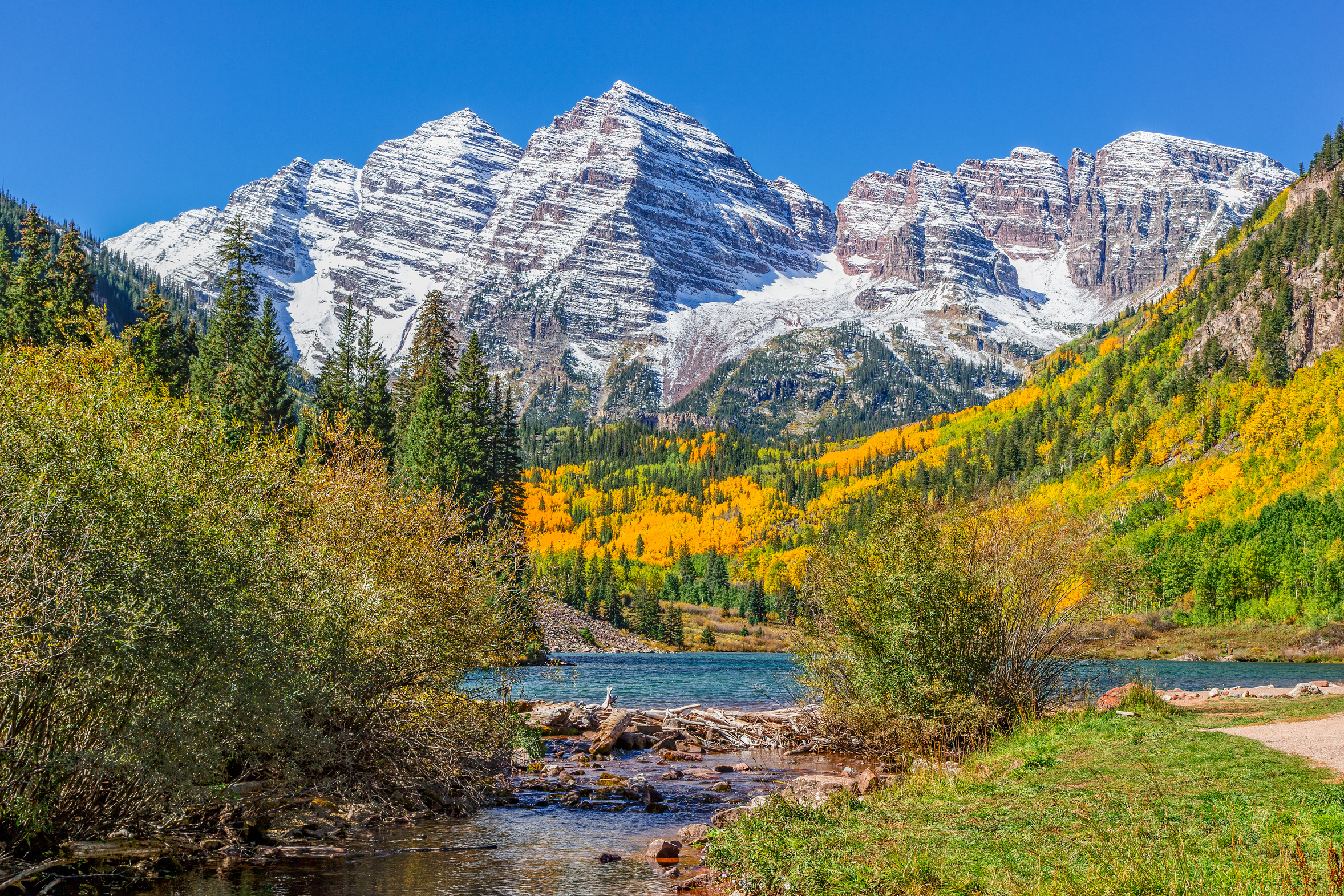 The Top 5 Attractions in Aspen
