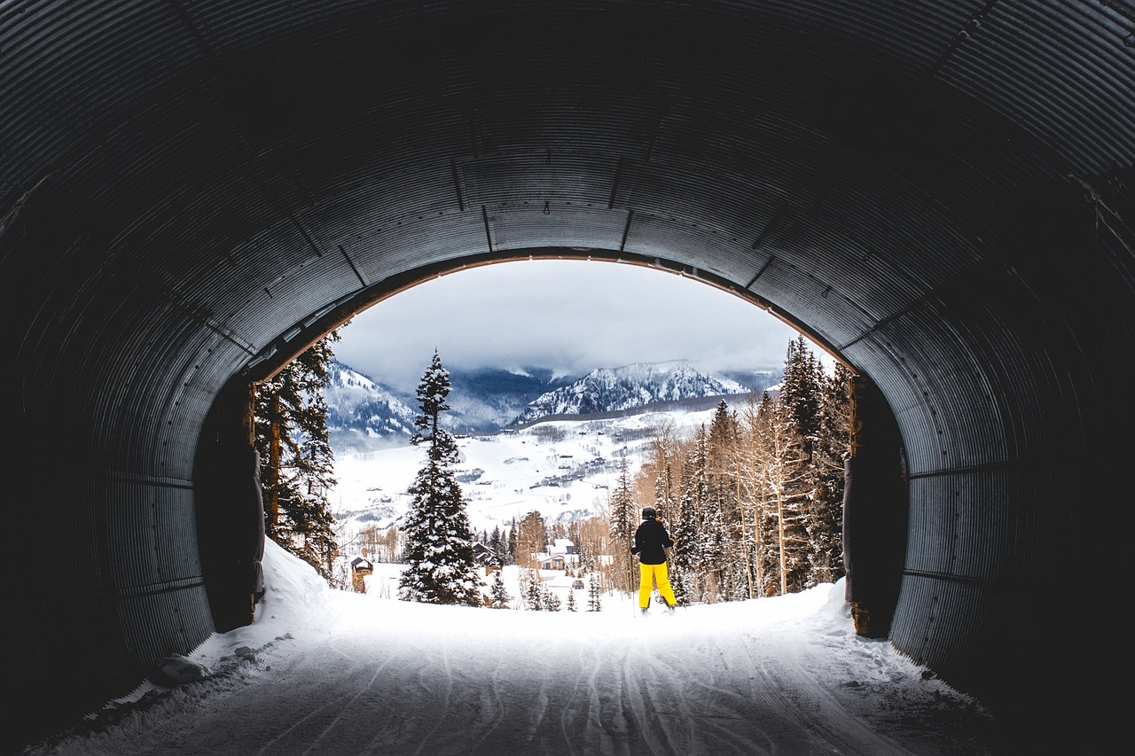Stay in Luxury While You Ski: Opulent Vacations Manages Homes Near 9 of the Best Ski Resorts in the Western United States