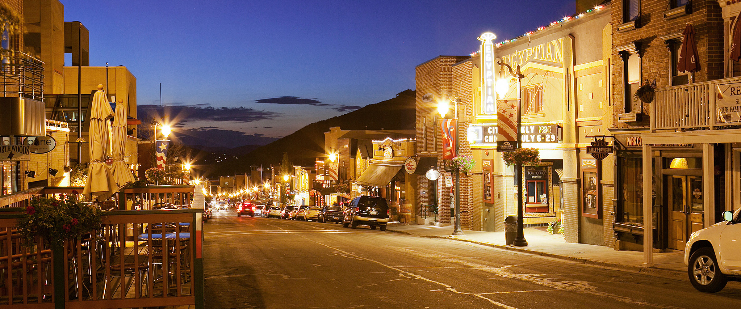Opulent Vacations Launches New Websites Geared to Luxury Vacation Rentals in Park City, UT