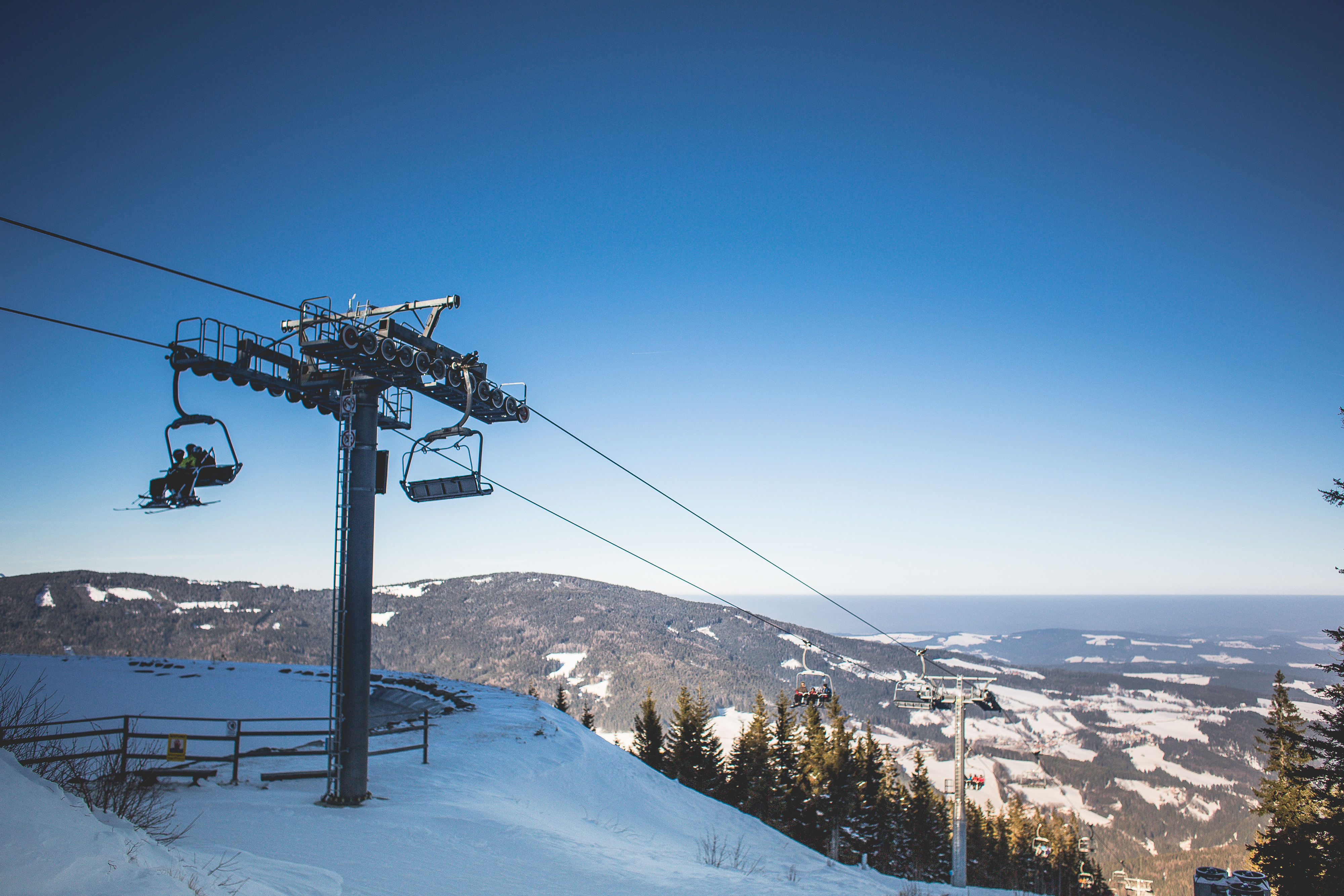 Recent Ski Resort Acquisitions Bring Park City's ONE Wasatch Concept Closer to Reality