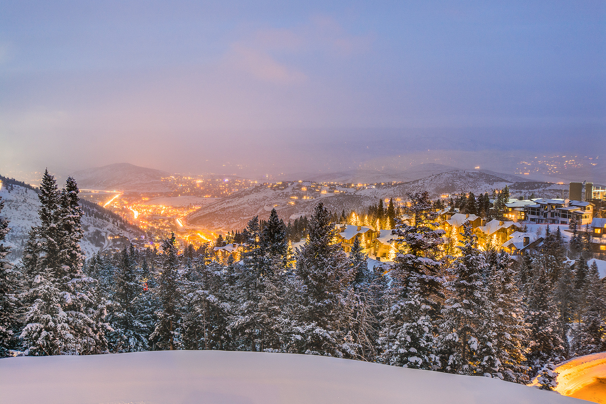10 Unbelievable Park City Luxury Vacation Rentals