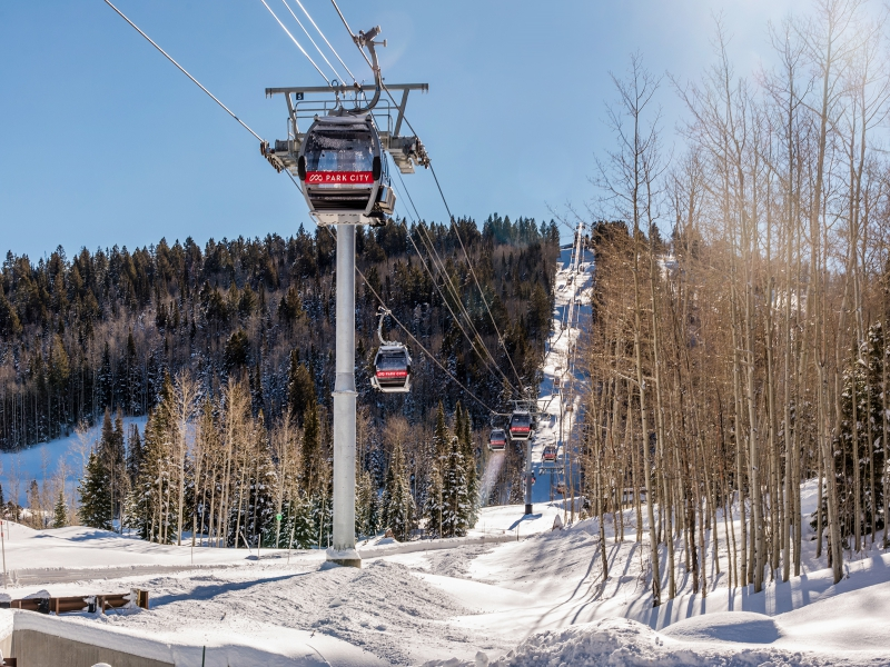 Upcoming Winter Events in Park City