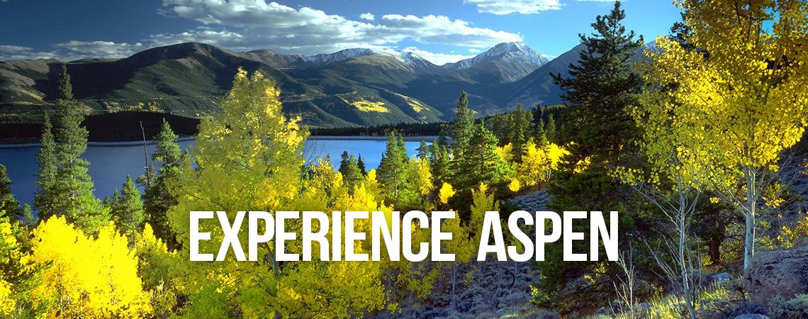 Experience Aspen