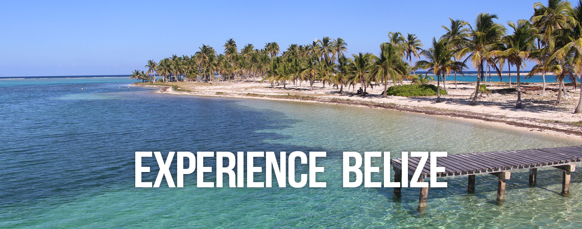 Experience Belize
