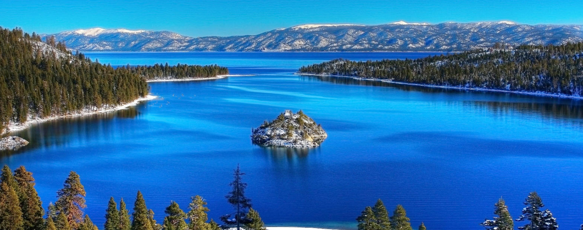 Lake Tahoe Event & Festival Lodging with Utopian Luxury Vacation Homes