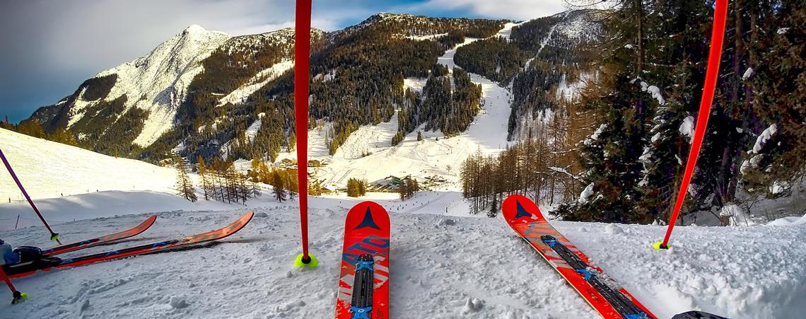 Freestyle Ski World Cup