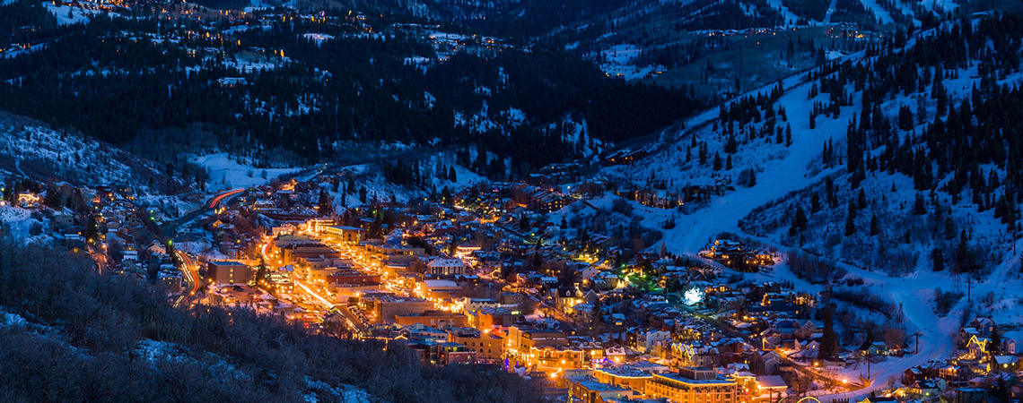 Park City Activities Lodging with Utopian Luxury Vacation Homes