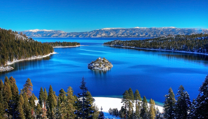 Lake Tahoe Events