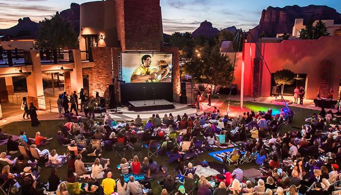 Illuminate Film Festival