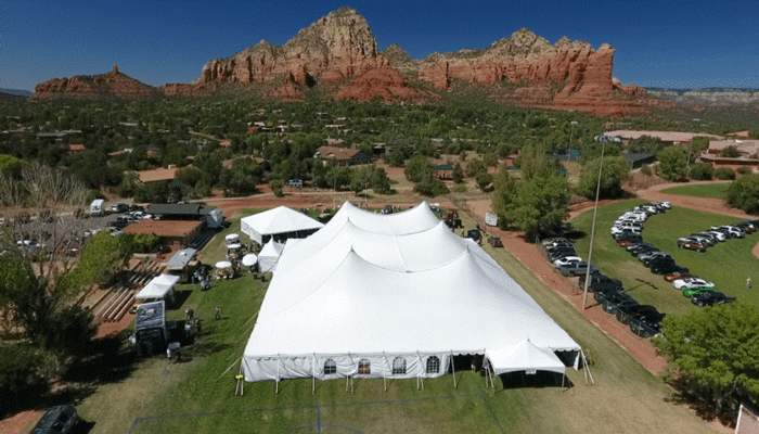 10th Annual Sedona Wine Festival