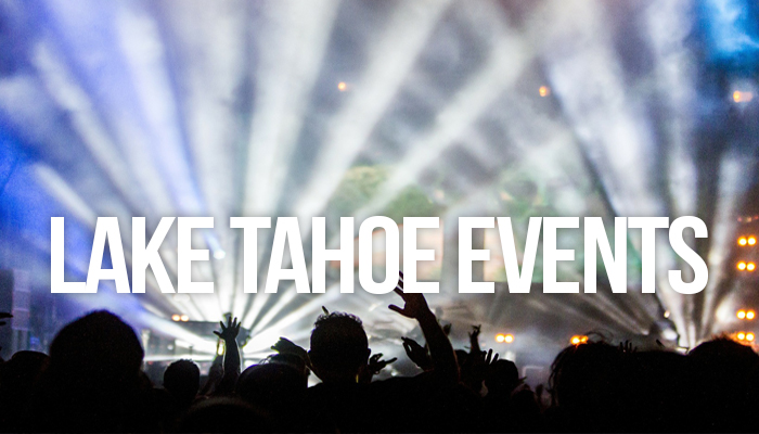 Festivals & Events in Lake Tahoe