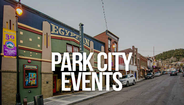 Festivals & Events in Park City, UT