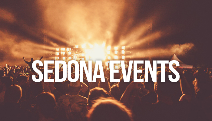 Festivals & Events in Sedona, AZ