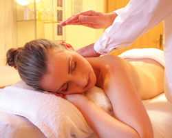 In-Home Spa Treatment