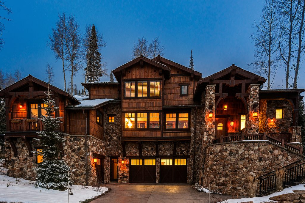 Blog - Luxury Home Rental Spotlight: Equinox Ski-In/Ski Out Estate at Deer Valley Resort