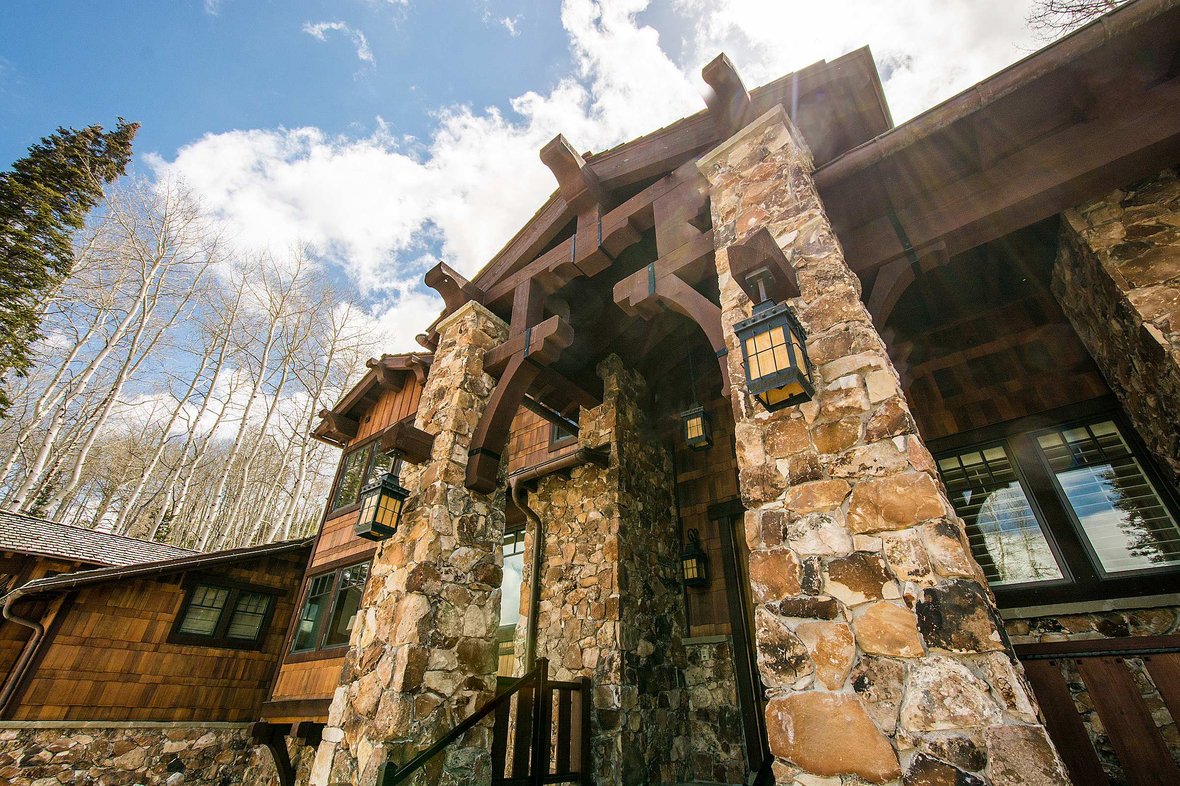 Luxury Vacation Home Park City, UT