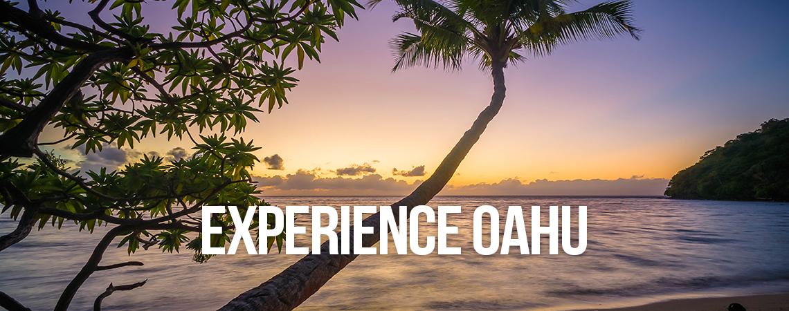Experience Oahu