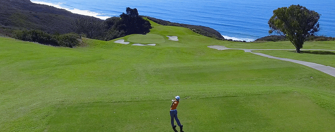 Farmers Open Invitational at Torrey Pines