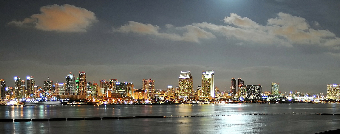 San Diego Activities Lodging with Utopian Luxury Vacation Homes