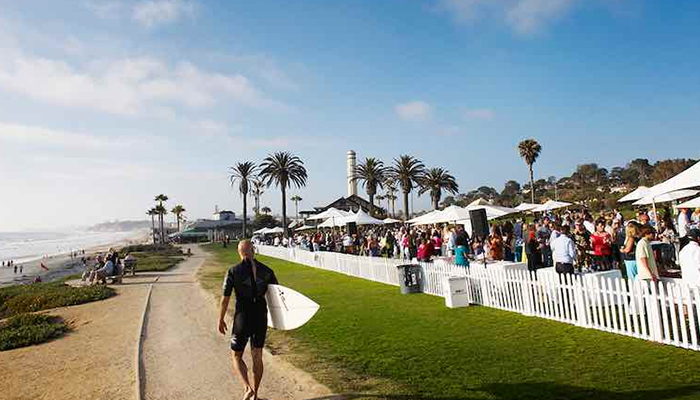 Del Mar Events