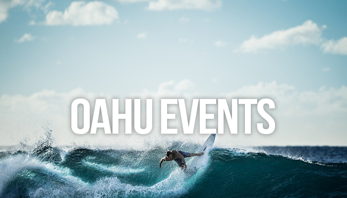 Festivals & Events on Oahu