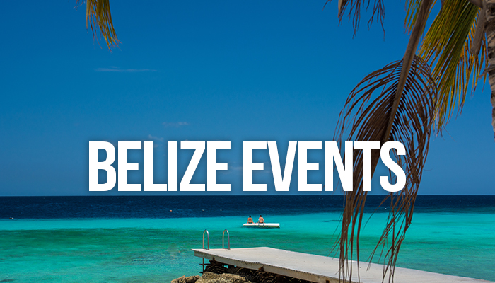 Festivals & Events in Belize