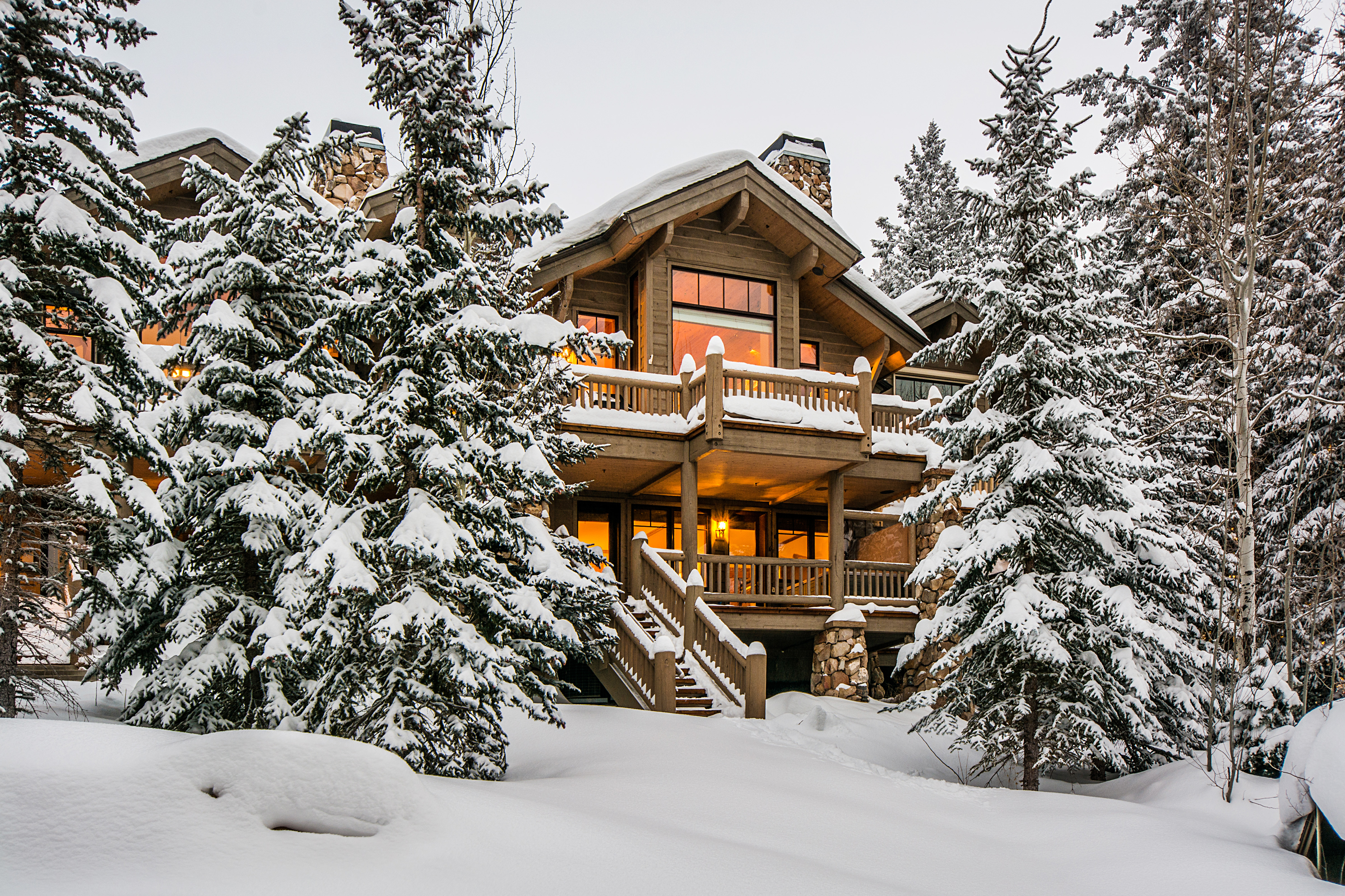 $500 off at Lucky Star in Park City!