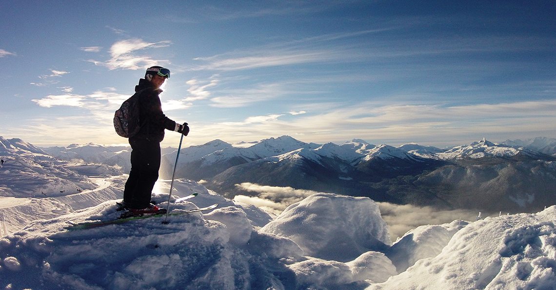Your Whistler Bucket List – Winter Edition