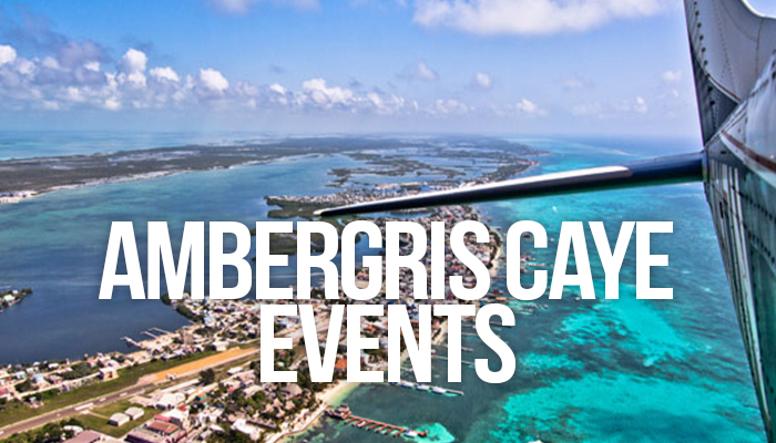 Festivals & Events in Ambergris Caye