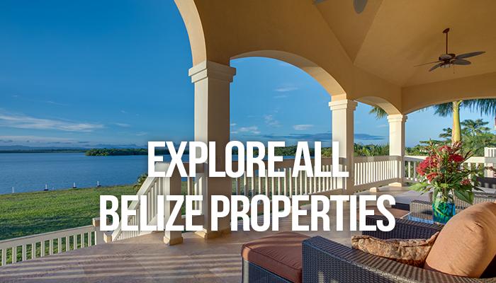 Belize Vacation Rentals