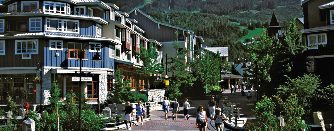 Whistler Event & Festival Lodging with Utopian Luxury Vacation Homes
