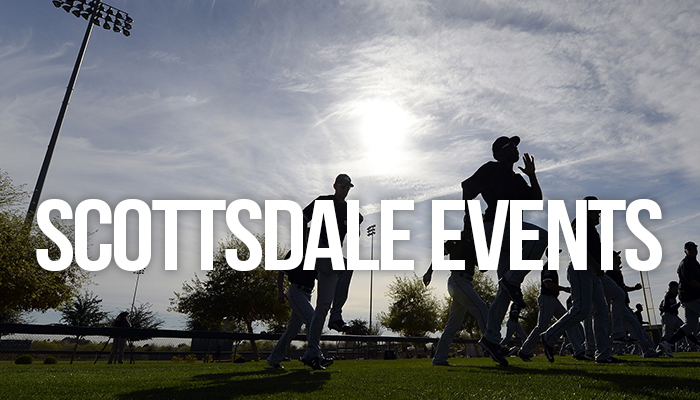 Festivals & Events in Scottsdale