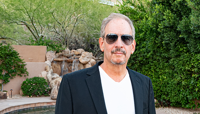 Meet your personal Scottsdale Manager