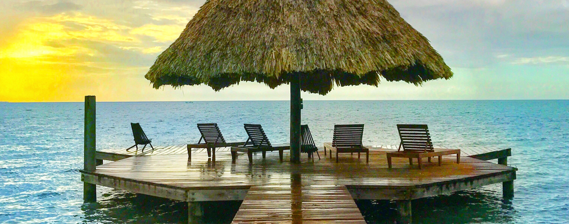 Placencia Event & Festival Lodging with Utopian Luxury Vacation Homes