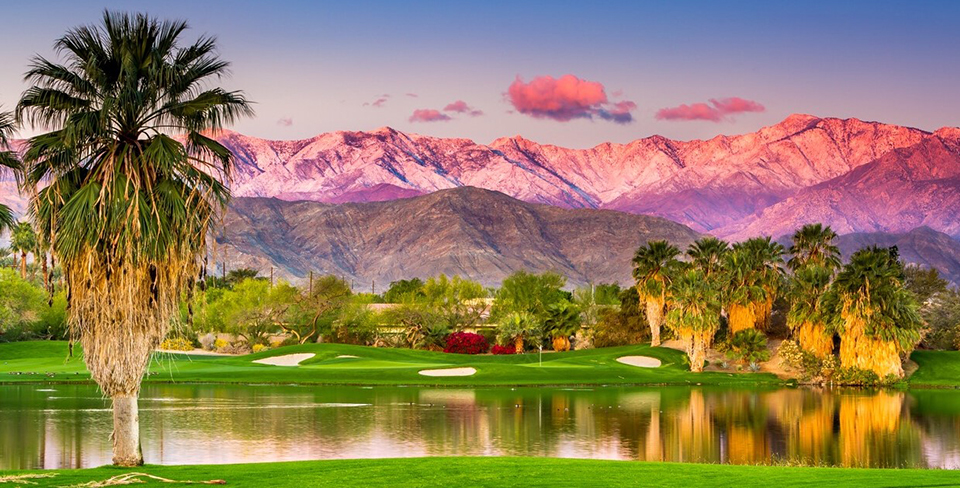 Blog-Full-Width-Image-960w-Palm-Springs-Golf-Course-Mountains-Sunset-Utopian