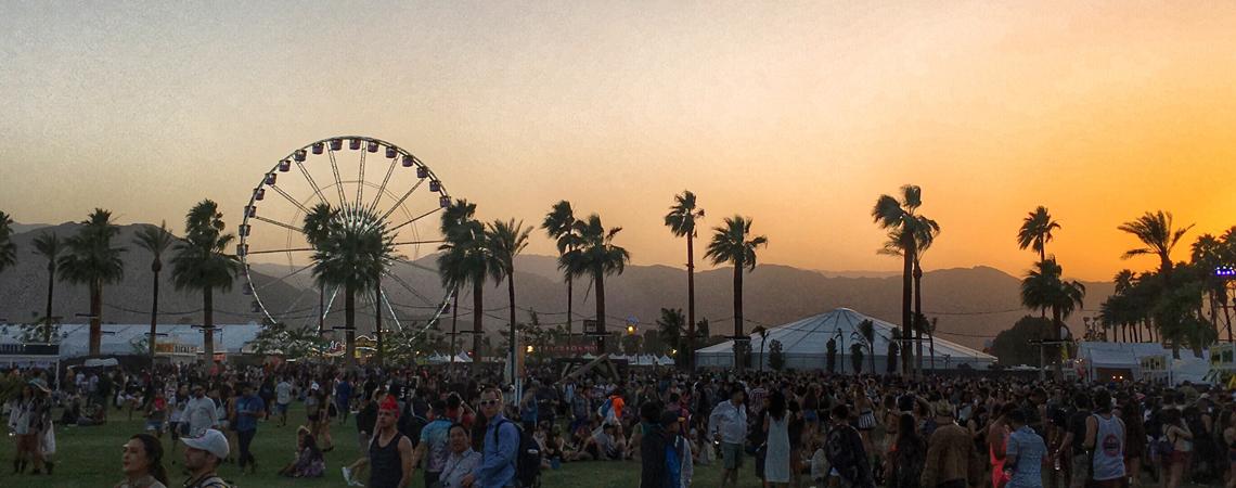 Desert Rock Fest