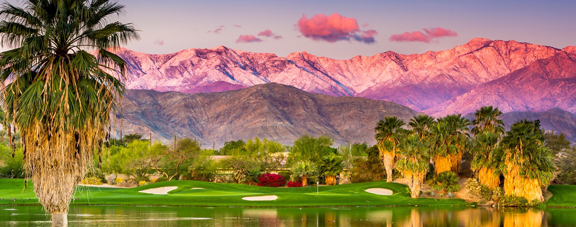 Palm Springs Vacation Rental | Opulent Vacations
